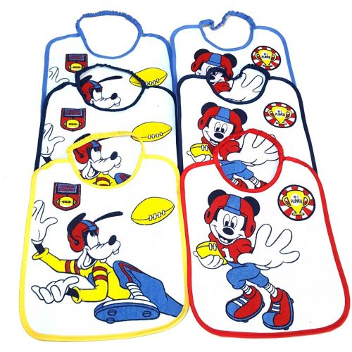 SET 6 BAVAGLINI WALT DISNEY 9554